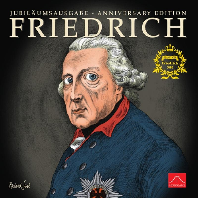 Friedrich: Anniversary Edition (3rd ed.)