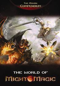 The World of Might & Magic: The Ashan Compendium