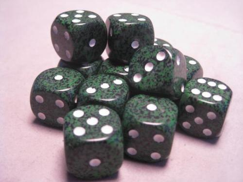 16mm d6 - Recon Speckled
