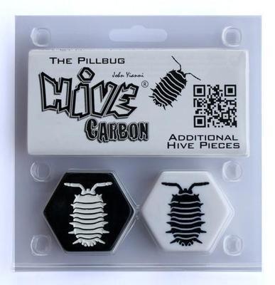 Hive: The Pillbug (Carbon Expansion)