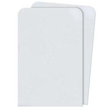 Ultra-Pro Semi-Rigid Card Dividers (10/pk, white)
