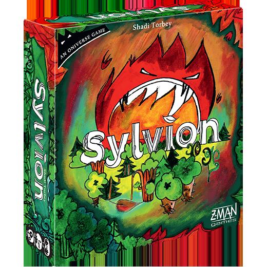 Sylvion (An Oniverse Game)