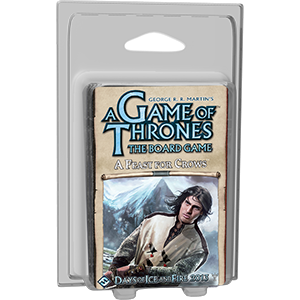 A Game of Thrones: The Board Game (2nd Edition) - A Feast for Crows Expansion