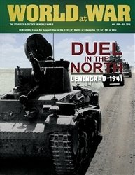 World at War: Duel in the North - Leningrad, 1941
