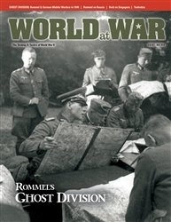 World at War: Rommel's Ghost Division (Solitaire)