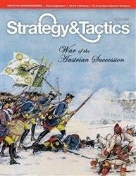 Strategy & Tactics: War of the Austrian Succession