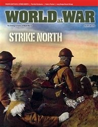 World at War: Strike North - Japan vs. the Soviet Union, 1941