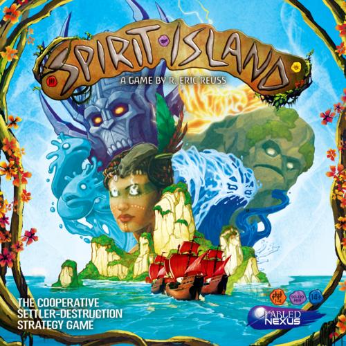 Spirit Island (DING/DENT-Very Light)
