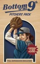 Bottom of the 9th: Pitchers Expansion Pack
