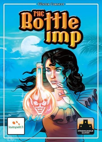 The Bottle Imp