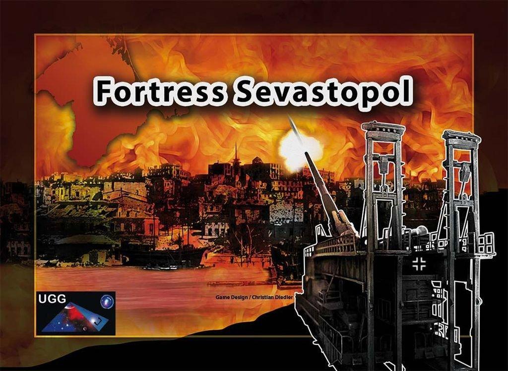 Command & Strategy #8: Fortress Sevastopol
