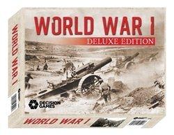 World War I Deluxe Edition (DING/DENT-Light)