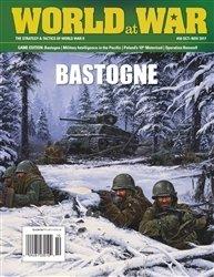 World at War: Bastogne (Solitaire)