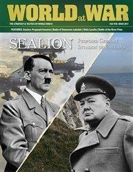 World at War: SeaLion - Proposed German Invasion of England