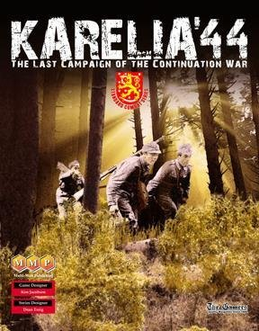 Karelia '44: The Last Campaign of the Continuation War