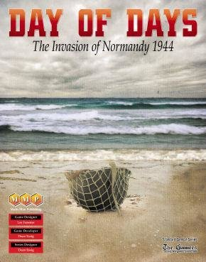 Day of Days: The Invasion of Normandy 1944 (DING/DENT-Very Light)