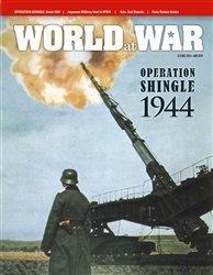 World at War: Operation Shingle - Anzio 1944