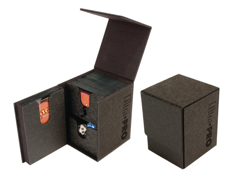 Ultra-Pro PRO-Tower Deck Box
