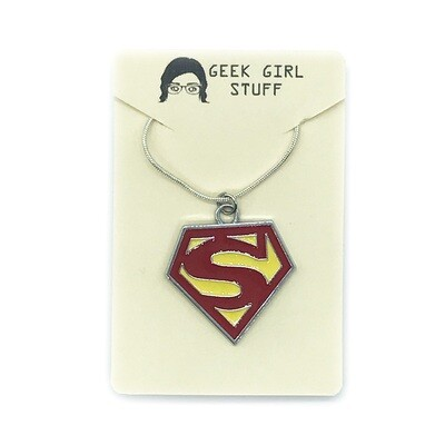 Charm Necklace - Hero sigil