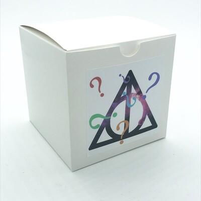 Small Wizarding Mystery Box