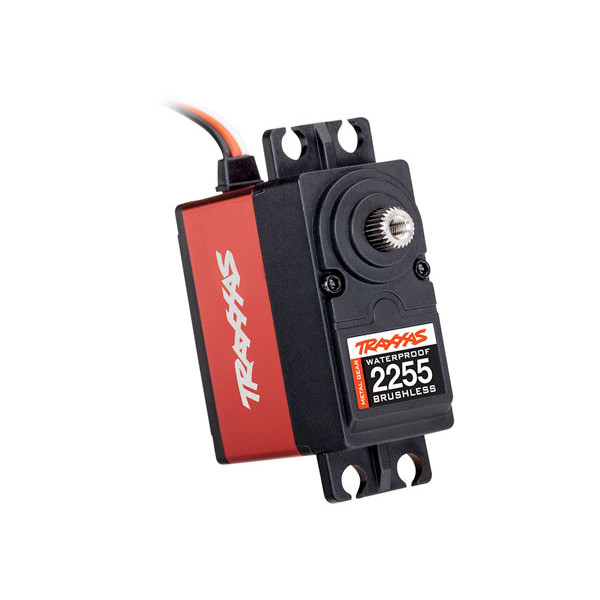 400 Digital High-Torque Brushless Servo, Waterproof