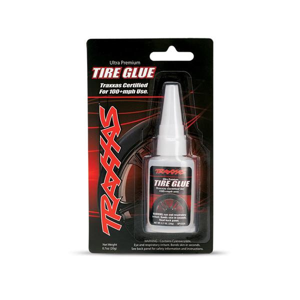 Traxxas Ultra Premium Tire Glue