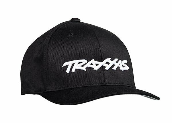 Traxxas Logo Hat Flexfit L/XL