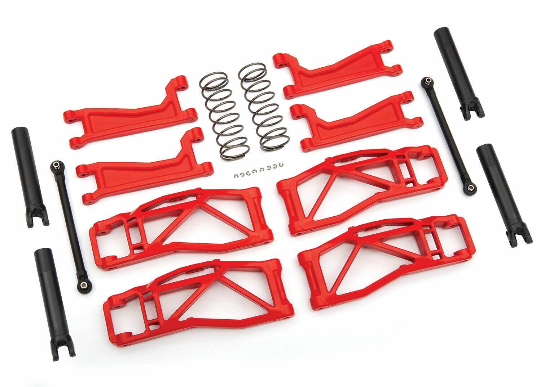 Red WideMaxx™ Kit