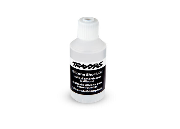 Silicone Shock Oil (30wt)