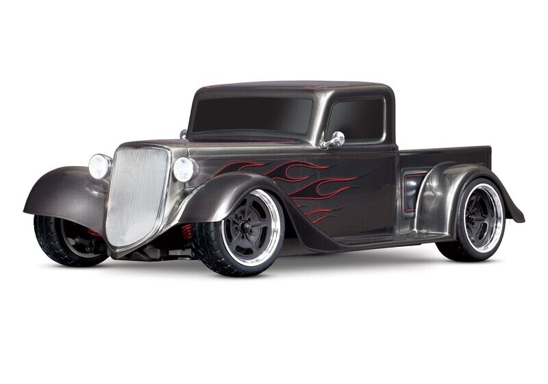 Traxxas '35 Hot Rod Truck Coming Soon Price TBC