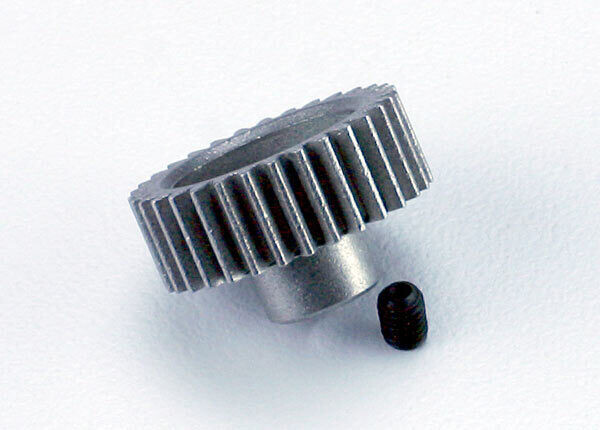 Gear, 31-T Pinion (48-Pitch)/Set Screw