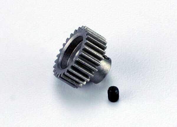 Gear, 26-T Pinion (48-Pitch)/Set Screw