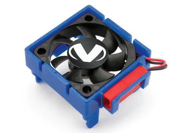 Traxxas Cooling fan, Velineon VXL-3s ESC