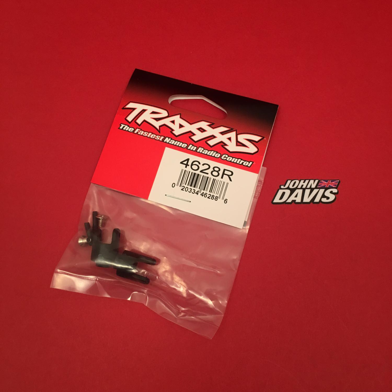 Differential Output Yokes, Black, 3x5mm C'sunk Screws & Pins