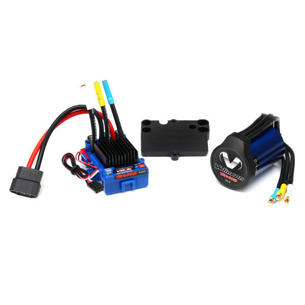 Velineon VXL-3s Brushless Power System, Waterproof (VXL-3s w)