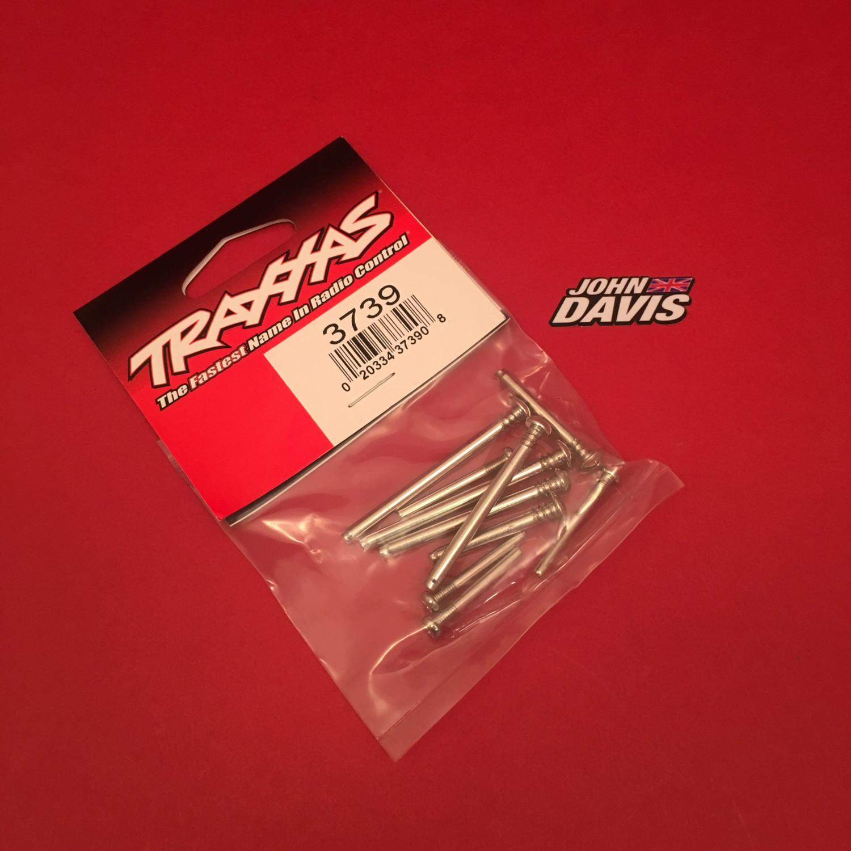 Screw Pin Set (Rustler/Bandit/Stampede)