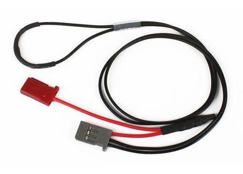 Sensor, Temperature and Voltage (Long)