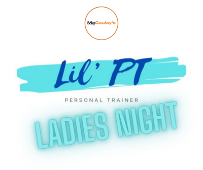 Ladies Night Special Offer