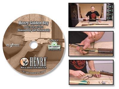 Henry H004M (.22 WMR) and H004V (17 HMR)