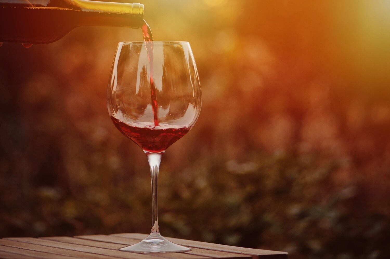 August First Friday Wine Tasting - Leawood