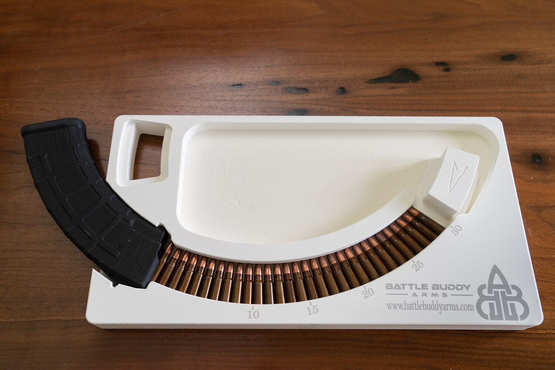AK-47 Speed Loader
