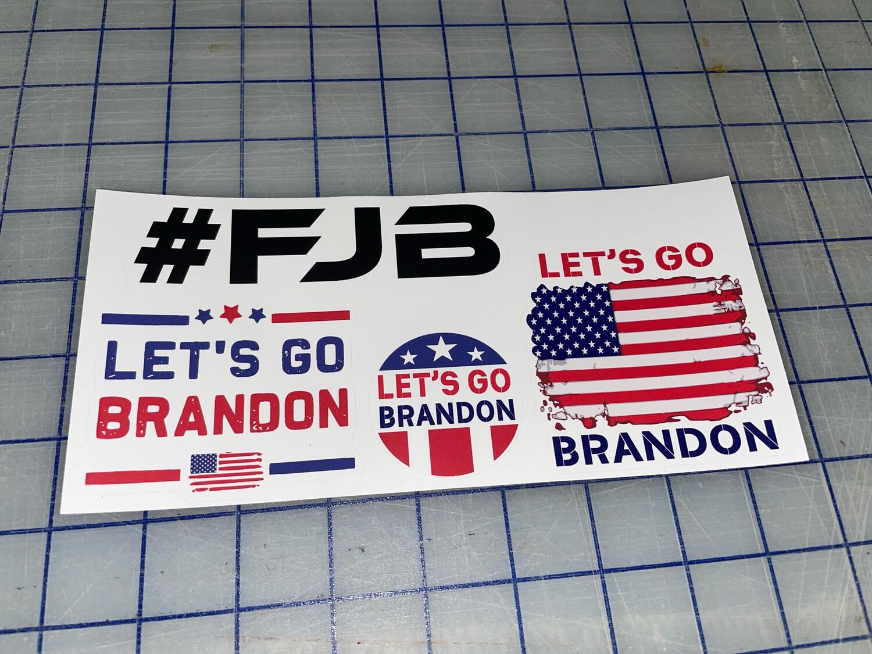 Let's go Brandon! #fjb