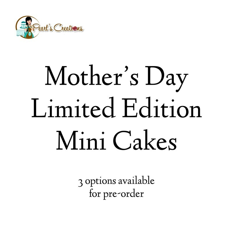 Mothers Day 2020 Pre-order