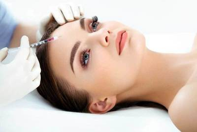 Two 20 Unit Visits of Botulinum Toxin (Wrinkle Relaxing Treatment) for NEW CLIENTS ... (Reg $480.00)