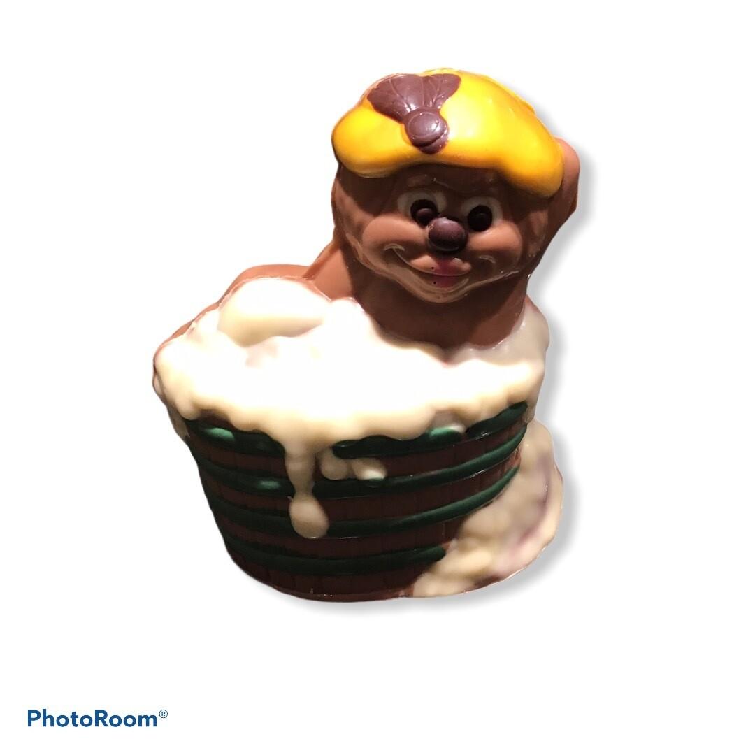 Piet In Bad