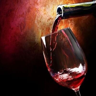 Мастер-класс «Винный вопрос» с винной дегустацией от Студии Clever и Винного дома Каудаль | 22.06.21 | ВТ | 19:00 - 22:00