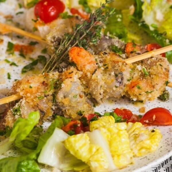 Итальянская кухня: Итальянские мотивы от Маурицио Филистада | 25.07.21