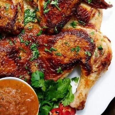 Грузинская кухня: Грузинские напевы от Хатуны Шенгелия | 15.08.21