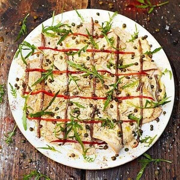 Итальянская кухня: Чудеса по-итальянски от Марко Праццоли   17.08.21