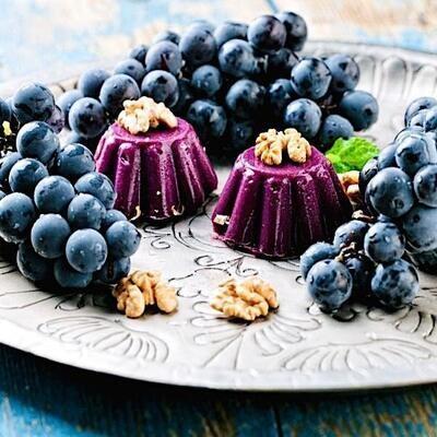 Грузинская кухня: Гастрономическое путешествие по Грузии вместе с Хатуной Шенгелия   12.09.21